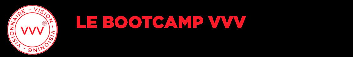 Le bootcamp VVV